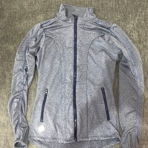 Jackets & Blazers - Running Jacket with Reflective Accents